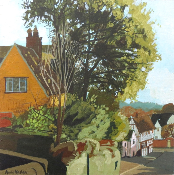 Lady Street, Lavenham