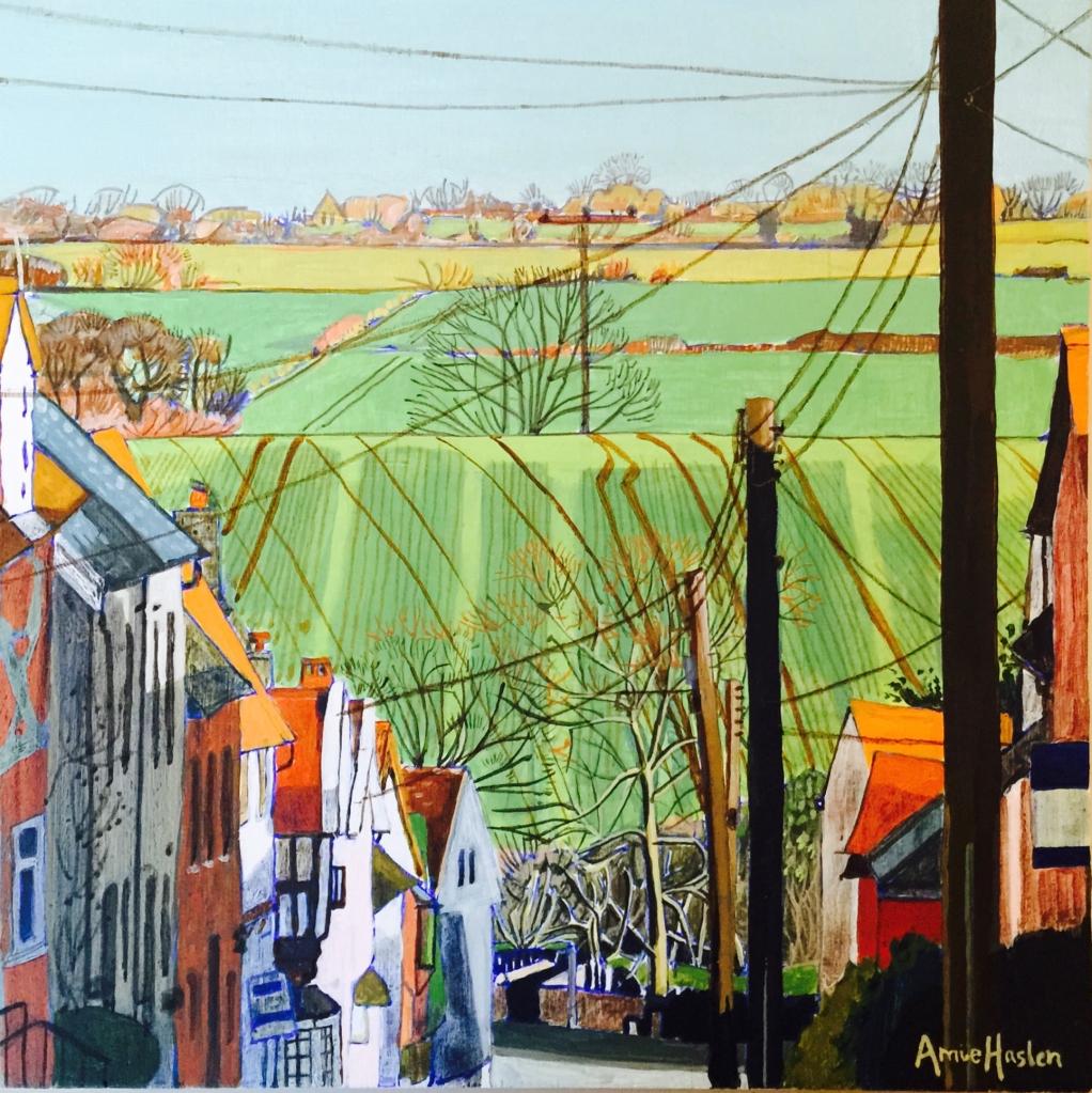 Prentice St, Lavenham