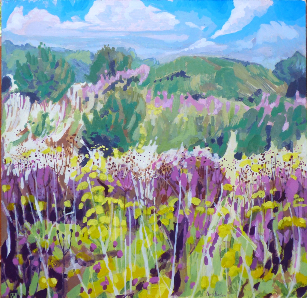 Wildflower Meadow 2